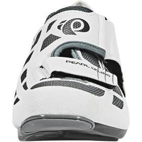 PEARL iZUMi Tri Fly Select v6 Shoes Women white/shadow grey